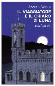 viaggiatore e il chiaro di luna