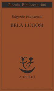 bela lugosi libro